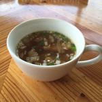 42666275 - スープ