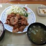 ラーメン館あっぴ亭 - 料理写真: