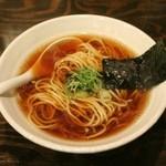 札幌 Fuji屋 - 2014 #309@Twitter告知限定/ゲリラかけ醤油¥650