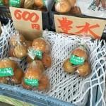 川村果樹園直売所 - 料理写真:もう豊水の次期のようです