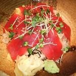 阿部寿司 - ど~んっと、鉄火丼❤❤ ヾ(´∀`ヾ)