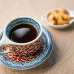 TAO retreat&cafe - オーガニック&フェアトレードコーヒー