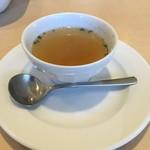 ビショップカンティーン - オニオンスープ