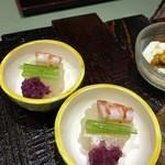 京都 瓢喜 - 蕪豆腐