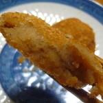 浪花のコロッケ いも太郎 - 甘ケド浜ちゃんが食べたら何点でしょうかネ