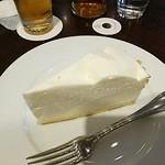 ハーブス ルミネ池袋店 - レアチーズケーキ