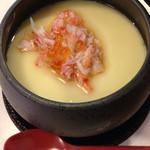 はま寿司 - 海鮮茶碗蒸し