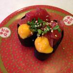 はま寿司 - マグロユッケ