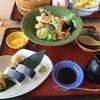 たらいうどん 山のせ - 料理写真: