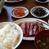 Kyouchan - 料理写真:カルビ定食
