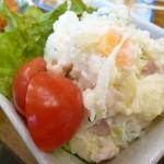 赤とんぼ - ポテサラ