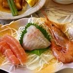 リフレ赤倉 - 料理写真:夕食1