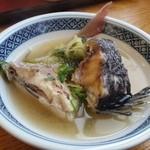 ニュー畠兼 - 真鯛のアラがめっちゃ美味しい~