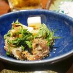 千年の宴 - 秋刀魚味噌漬