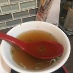 大洋軒 - ☆スープはこちらです(#^.^#)☆