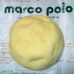ベーカリーカフェ マルコポーロ  - メロンパン
