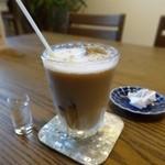 カフェ フュージョン - ドリンク写真: