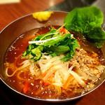こげたん - 料理写真:盛岡冷麺