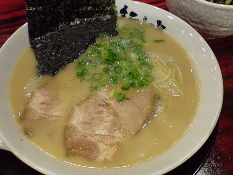 博多ラーメン 麺水 名古屋北店