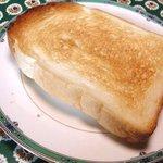 4270577 - 食パン一斤¥220