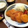 かつ膳 - 料理写真:本日のランチ