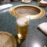 煉瓦屋 - 先ずはビールで