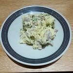 たん之助 - ポテトサラダ