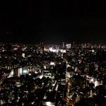 鮨たか 下高井戸旭鮨総本店 - 夜景