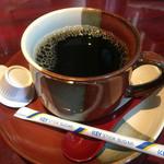 ゆずや - コーヒーは濃くておいしい
