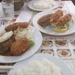 キッチン ジロー - 20140621