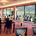 42706908 - 黒酢本舗 桷志田(鹿児島県霧島市福山町)2階のレストラン