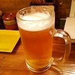 42707150 - 生ビール