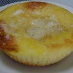 パンドール - 料理写真:カスタードハニーアップル