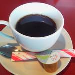 HANA - サービスのコーヒー