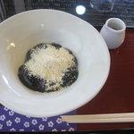 宮崎邸 - わらび餅 本わらび粉を使ってます