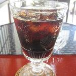宮崎邸 - グラスが素晴らしい