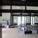 宮崎邸 - ギャラリー 造りがすごいです