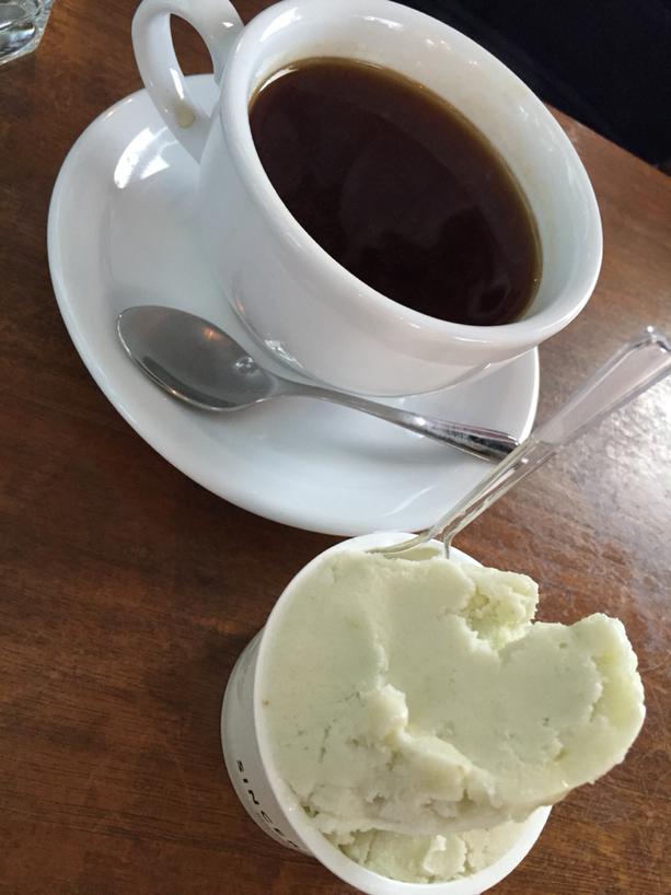 フレスコ コーヒー ロースターズ 代々木ヴィレッジ店