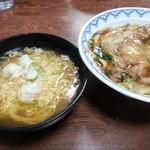 盛岡食堂 - 日替りランチ500円♪