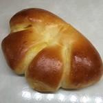 くすのき - 料理写真:クリームパン