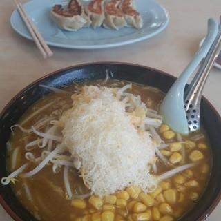 くるまやラーメン 飯田名古熊店