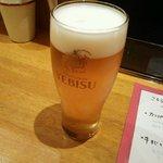 42714960 - 恵比寿ビール生