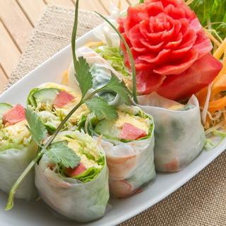 本場の美味しさを追求した、味に妥協のない本格タイ料理店