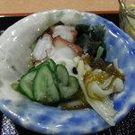 藤九寿司 -