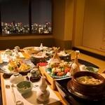 日本料理 磯風 - 個室でのご各種ご宴会プランも充実