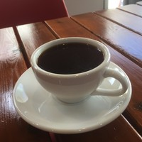 ブルー ゴリラ - 当店自慢のコーヒーをどうぞ