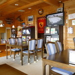 GTカフェ - 店内