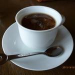 GTカフェ - コーヒー
