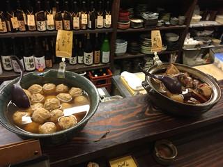 くろ屋 - 大皿料理