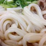 麺処 綿谷 - ハマりそう(*´д`*)めっちゃうまい